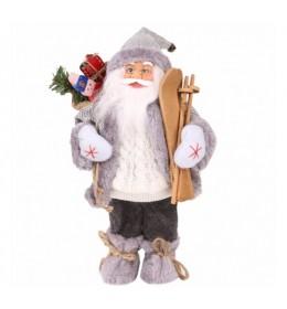 Deda Mraz 80 cm Snowflake