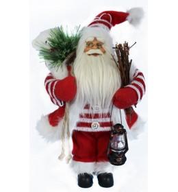 Deda Mraz lutka, sa fenjerom 740602