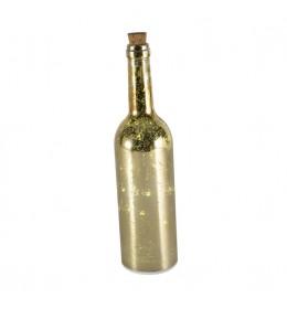 Dekorativna flaša sa mikro LED diodama