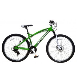 Bicikl Xplorer Delta 26 unisex