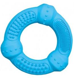Dentafun prsten 12 cm plava