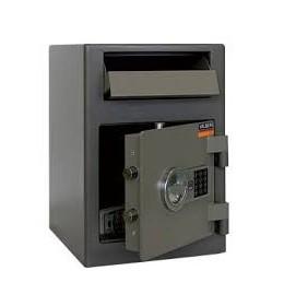 Depozitni protivprovalni sef sa elektronskom bravom Valberg ASD 19 EL 3mm