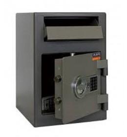 Depozitni protivprovalni sef sa elektronskom bravom Valberg ASD 19 EL 5 mm