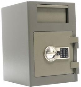 Depozitni sef Valberg ASD 19 El 3mm elektronski