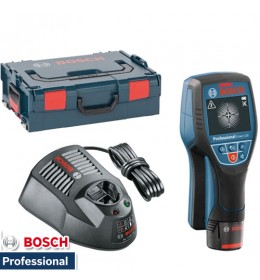 Detektor Bosch Professional D-tect 120 L-BOXX 136