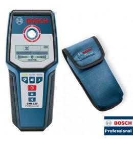 Detektor metala Bosch Professional GMS 120