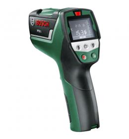 Detektor temperature i vlažnosti PTD 1