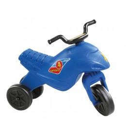 Dečiji tricikl guralica Super Bike medium 4