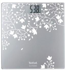 Digitalna telesna vaga Tefal Classic Metallic Silver PP 1110