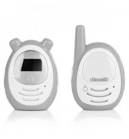 Digitalni bebi alarm Chipolino Zen gray
