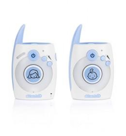 Digitalni bebi alarm sa lampom Chipolino Astro blue
