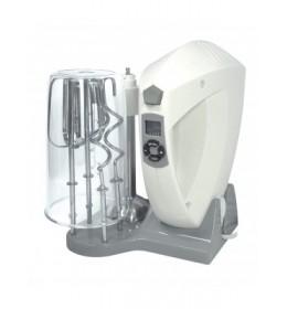 Digitalni kuhinjski mikser sa dodatkom za pasiranje Keno KE-363 beli