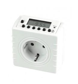 Digitalni tajmer za struju 3500W TD01