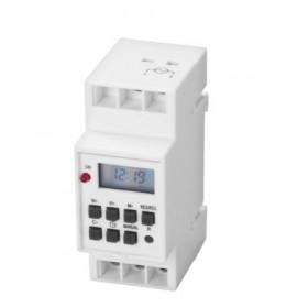 Digitalni tajmer za struju 3600W DT-DIN2