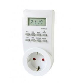 Digitalni tajmer za struju 3600W TD02