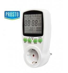 Digitalni tajmer za struju 3680W TM02
