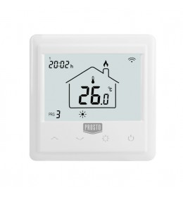 Digitalni Wi-Fi sobni termostat DST-W07