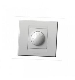 Dimer jačine 60-400W sa potenciometrom i rotacionom sklopkom