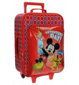 Disney Dečiji putni kofer 50cm Mickey Avantura