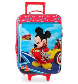 Disney Kofer 50cm Lets Roll Mickey