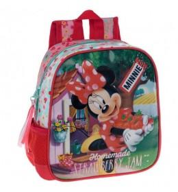 Disney ranac za decu 25cm Minnie Strawberry Jam