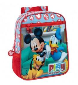 Disney Ranac za vrtić Mickey