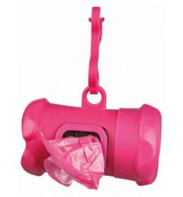 Dispenzer za higijenske kesice sa kukom za kačenje Rosa