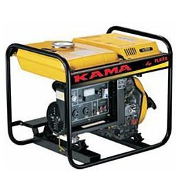 Dizel generator struje Kama KDE2200E