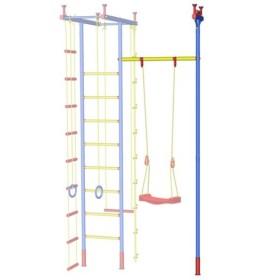 Dodatni teleskopski stub za ljuljašku