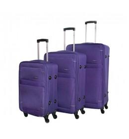 Kofer Dubai ljubičasti