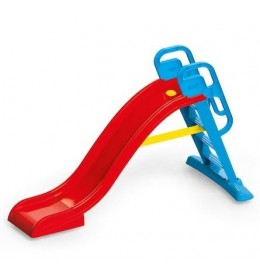 Dolu Tobogan za decu 190cm Plavo-crveni