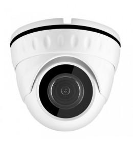 DOM full HD kamera za vido nadzor AHD 4u1 K41-200DSL20HTC