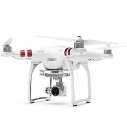 WiFi dron Phantom 3 Standard sa kamerom