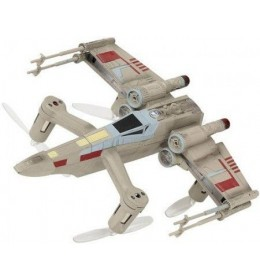 Dron Star Wars - X Wing Deluxe Box