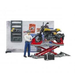Servis za motore sa Ducati motorom