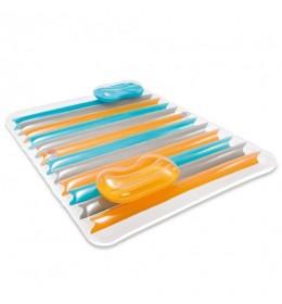 Dupli dušek za vodu Intex