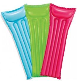 Dušek za vodu - neon