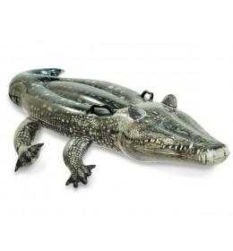 Dušek na naduvavanje Gator