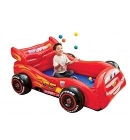 Dušek sportski auto na naduvavanje Cars