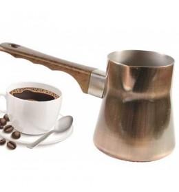 Džezva za kafu bakarna COLOSSUS LINE CL-104D