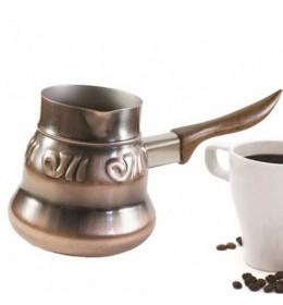 Bakarna džezva za kafu COLOSSUS LINE CL-105B