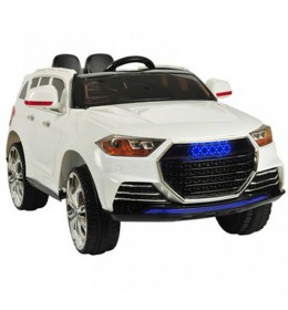 Automobil na akumulator model 233 beli