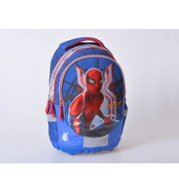 Školski ranac anatomski Spider-man