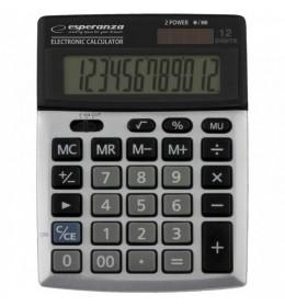 Kalkulator Esperanza ECL102