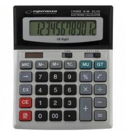 Kalkulator Esperanza ECL103