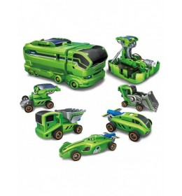 Edukativna igračka 7 u 1 Transformers