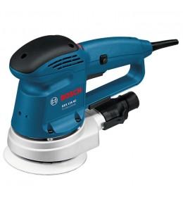 Ekscentar brusilica Bosch GEX 125 AC Professional