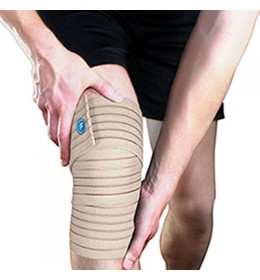 Elastični steznik za koleno FT-687