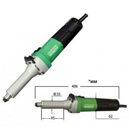 Električna čeona brusilica Hitachi GP3V-WA