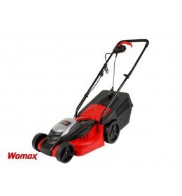 Električna kosačica W-EM 1300 Womax